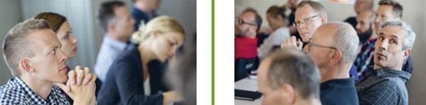 Informationssikkerhed - Kom godt i gang med ISO/IEC 27001:2014