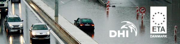Kom til temadag om regnvandsteknologier